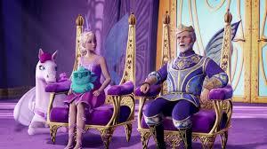 animation unplugged barbie mariposa u0026 fairy princess