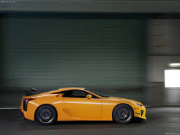 lexus yellow lexus lfa nurburgring package 2012 pictures information u0026 specs