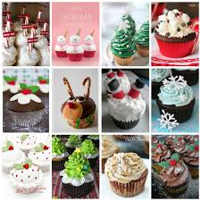 holiday party cupcake recipe roundup ez frost