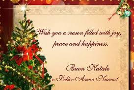 best merry happy new year wishes in italian x