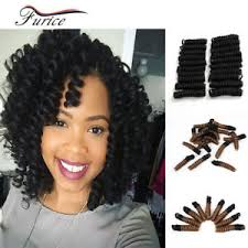 natural crochet hair tapered cut natural hair curly crochet hair african collection