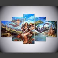 Angels Home Decor by Compare Prices On Posters Angels Online Shopping Buy Low Price