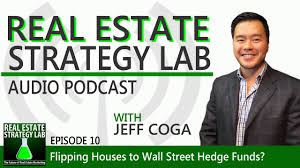 Flipping Houses by Resl 010 Flipping Houses To Wall Street Hedge Funds Youtube