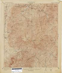 Map Of Georgia And Tennessee by