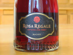 Chocolate Wine Review Rosa Regale Sparkling Red Wine Honest Wine Reviews