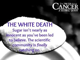 the sugar cancer connection doctors aren u0027t telling you