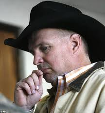 leave a light on garth brooks garth brooks breaks down during court battle with hospital daily