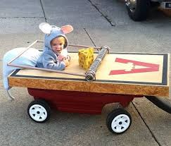 these baby halloween costumes are only possible because of a