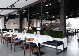 Esszimmer St Le Designklassiker Den Burg Restaurant Kitchen Bar Hoofddorp Interior Design By