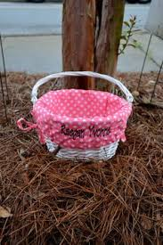 personalized wicker easter baskets personalized purple easter basket wicker easter basket purple