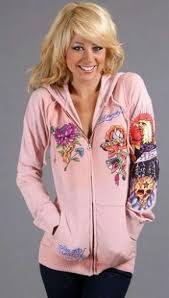 ed hardy ed womens ed hardy hoodies outerwear on sale cheap price