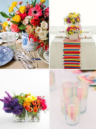 Rainbow Centerpiece Ideas by 17 Best Images About Decorations On Pinterest Wedding Tree