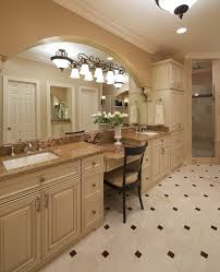 Glass Tile Bathroom Ideas by Earth Tone Bathroom Ideas Bathroom Mediterranean With Bathroom