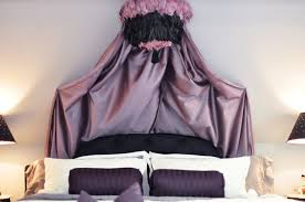 Purple Bed Canopy 10 Beautiful Diy Canopy Beds