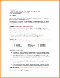 Cosmetology Resume Skills Example Career Change Resume Sample Resume For Your Job Application
