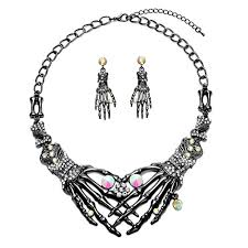 halloween jewelry at halloweenize top halloween jewelry deals