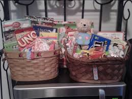 Christmas Gift Baskets Family 71 Best Gift Baskets Images On Pinterest Holiday Gifts Gourmet