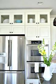 Above Cabinet Kitchen Decor 84 Types Attractive Prefabricated Cabinets Kitchen Dimensions