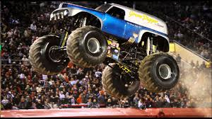 monster trucks youtube grave digger grave digger the legend theme song youtube