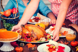 lower trading volume expected on thanksgiving day
