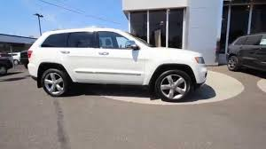 2011 jeep grand white 2011 jeep grand limited white clearcoat bc624982