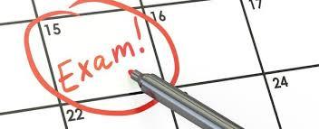 civil service examination schedules mass gov