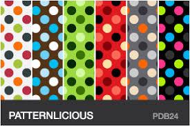 illustrator pattern polka dots huge collection of high quality patterns illustrator tutorials