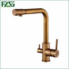 Cucina Kitchen Faucets Online Get Cheap Filter Faucets Kitchen Aliexpress Com Alibaba