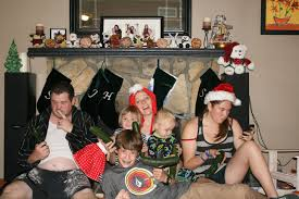 worst family holiday photo search mommy shorts