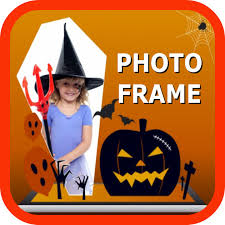 happy halloween photo frames u0026 fun images on the app store