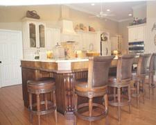 Blue Ridge Cabinets Louisiana Custom Kitchen Cabinets