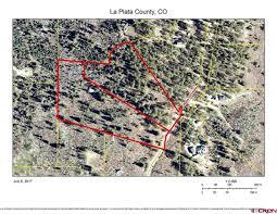Durango Colorado Map by Lot B 3 Silver Mesa Drive Durango Co Real Estate For Sale