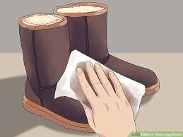 why are ugg boots considered 3 easy ways to clean ugg boots with pictures wikihow