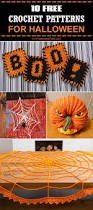 Crochet Patterns For Home Decor Best 25 Holiday Crochet Patterns Ideas On Pinterest Crochet
