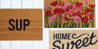 Funny Welcome Mats Front Doors Winsome Front Door Mat Outdoor For Your Home Home