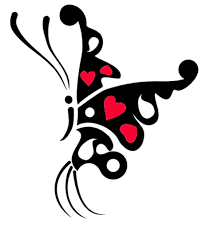 butterfly tattoo designs png file clip art library