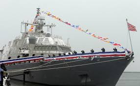 build a navy u s navy awards funding for next warship to be built in marinette