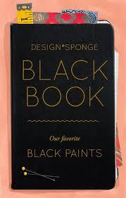 design sponge online black book black paint design sponge
