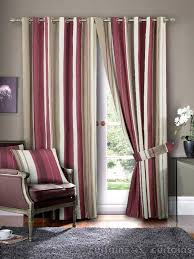 Pink Striped Curtains Stylish Pink Striped Curtains And Best 25 Pink Pencil Pleat