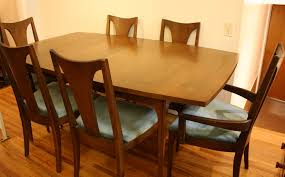 Used Dining Room Table And Chairs Broyhill Dining Room Chairs Alliancemv