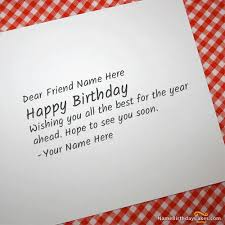 What To Write In A Birthday Card For Your Boyfriend What To Write In A Birthday Card Card Design Ideas