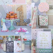 1st birthday themes for birthday party ideas for popsugar