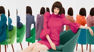 fashion home interiors 210 new pantone colors for fashion