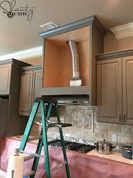 barn door for kitchen cabinets diy barn door vent easy vent modification to