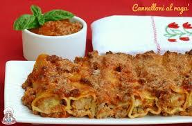 cuisine italienne cannelloni cannelloni al ragù ricetta della nonna cuisines italiennes