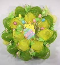 Easter Decorations Bhs by Easter And Spring Decorations In Brand Unbranded Type Wreath Ebay