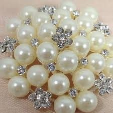 jewelry box favors pearl brooch embellished blush pink dupioni silk favor box for a
