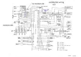 tech wiki ca series engine swaps datsun 1200 club