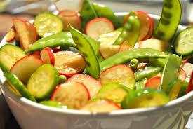 cuisiner pois gourmands délices et confession partage de recettes et découvertes salade