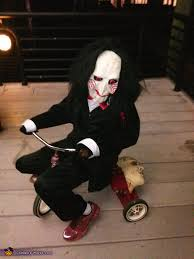 Saw Costume Saw Movie Halloween Costume Photo 4 6